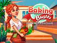 Jetzt das Klick-Management-Spiel Baking Bustle Sammleredition kostenlos herunterladen und spielen!