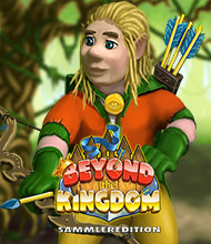 Klick-Management-Spiel: Beyond the Kingdom Sammleredition