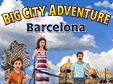 Big City Adventure: Barcelona