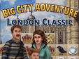 Wimmelbild-Spiel: Big City Adventure: London ClassicBig City Adventure: London Classic