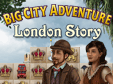 Wimmelbild-Spiel: Big City Adventure: London StoryBig City Adventure: London Story