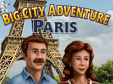 Wimmelbild-Spiel: Big City Adventure: ParisBig City Adventure: Paris