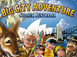 Wimmelbild-Spiel: Big City Adventure: Sydney, AustraliaBig City Adventure: Sydney, Australia