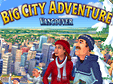 Wimmelbild-Spiel: Big City Adventure: VancouverBig City Adventure: Vancouver