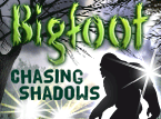 Wimmelbild-Spiel: Bigfoot: Chasing Shadows