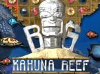 3-Gewinnt-Spiel: Big Kahuna Reef