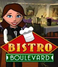 Klick-Management-Spiel: Bistro Boulevard