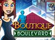 Boutique Boulevard: Das Shopping-Paradies