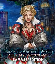 Wimmelbild-Spiel: Bridge to Another World: Alice im Schattenland Sammleredition