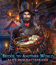 Wimmelbild-Spiel: Bridge to Another World: Alice im Schattenland
