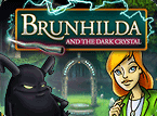 Wimmelbild-Spiel: Brunhilda and the Dark Crystal