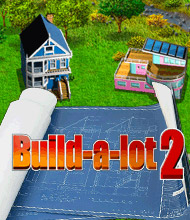 Klick-Management-Spiel: Build-a-lot 2