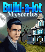 Klick-Management-Spiel: Build-a-lot Mysteries