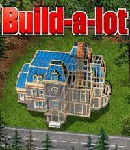 Klick-Management-Spiel: Build-a-lot