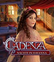 Wimmelbild-Spiel: Cadenza: Nächte in Havanna