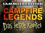 Wimmelbild-Spiel: Campfire Legends: Das letzte Kapitel Sammleredition