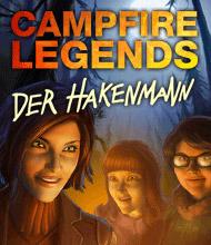 Wimmelbild-Spiel: Campfire Legends: Der Hakenmann