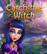Wimmelbild-Spiel: Catch the Witch