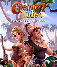 Klick-Management-Spiel: Cavemen Tales Sammleredition