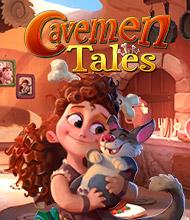 Klick-Management-Spiel: Cavemen Tales