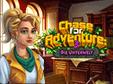Jetzt das Klick-Management-Spiel Chase for Adventure 3: Die Unterwelt kostenlos herunterladen und spielen