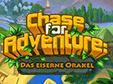 Klick-Management-Spiel: Chase for Adventure: Das eiserne OrakelChase for Adventure: The Iron Oracle