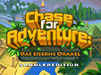 click-management-Spiel: Chase for Adventure: Das eiserne Orakel Sammleredition