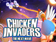 Lade dir Chicken Invaders 2: The Next Wave kostenlos herunter!
