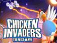 Lade dir Chicken Invaders 2: The Next Wave kostenlos herunter!