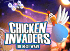 Chicken Invaders 2