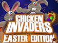 Lade dir Chicken Invaders 3 - Osteredition kostenlos herunter!