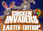 Action-Spiel: Chicken Invaders 3 - Osteredition