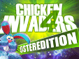 Lade dir Chicken Invaders 4 - Osteredition kostenlos herunter!