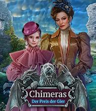 Wimmelbild-Spiel: Chimeras: Der Preis der Gier