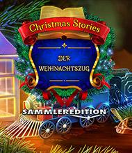 Wimmelbild-Spiel: Christmas Stories: Der Weihnachtszug Sammleredition
