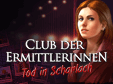 Club der Ermittlerinnen: Tod in Scharlach