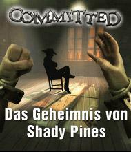 Wimmelbild-Spiel: Committed: Das Geheimnis von Shady Pines