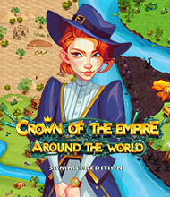 Klick-Management-Spiel: Crown of the Empire: Around the World Sammleredition