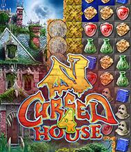 3-Gewinnt-Spiel: Cursed House 4