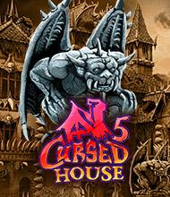 3-Gewinnt-Spiel: Cursed House 5