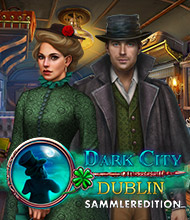 Wimmelbild-Spiel: Dark City: Dublin Sammleredition