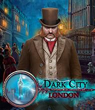 Wimmelbild-Spiel: Dark City: London