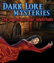 Wimmelbild-Spiel: Dark Lore Mysteries: Die Jagd nach der Wahrheit