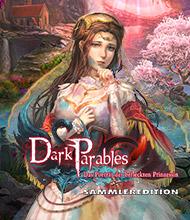 Wimmelbild-Spiel: Dark Parables: Das Porträt der befleckten Prinzessin Sammleredition