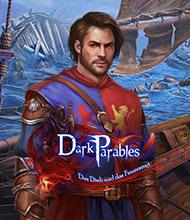 Wimmelbild-Spiel: Dark Parables: Der Dieb und das Feuerzeug