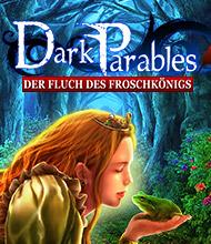 Wimmelbild-Spiel: Dark Parables: Der Fluch des Froschkönigs