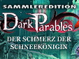 Wimmelbild-Spiel: Dark Parables: Der Schmerz der Schneekönigin SammlereditionDark Parables: Rise of the Snow Queen Collector's Edition