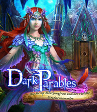 Wimmelbild-Spiel: Dark Parables: Die kleine Meerjungfrau und der violette Gezeitensammler