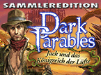Wimmelbild-Spiel: Dark Parables: Jack und das Königreich der Lüfte Sammleredition