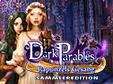 Wimmelbild-Spiel: Dark Parables: Rapunzels Gesang Sammleredition